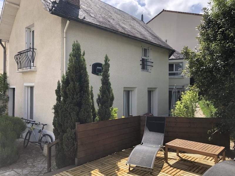 Vente maison / villa Poitiers 217000€ - Photo 1