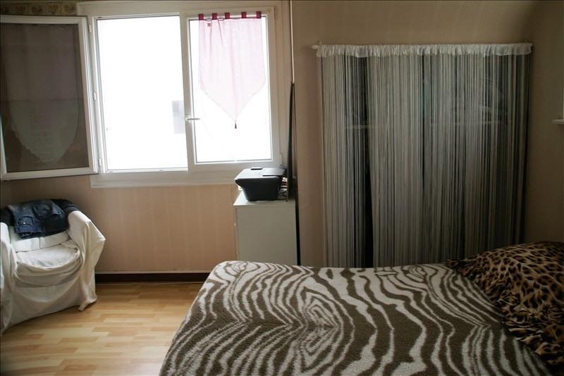 Rental apartment Quimperle 400€ CC - Picture 3