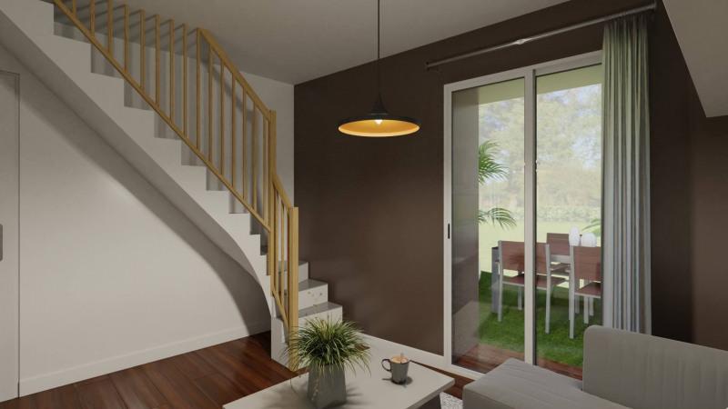 Vente maison / villa Villiers sur orge 129000€ - Photo 2