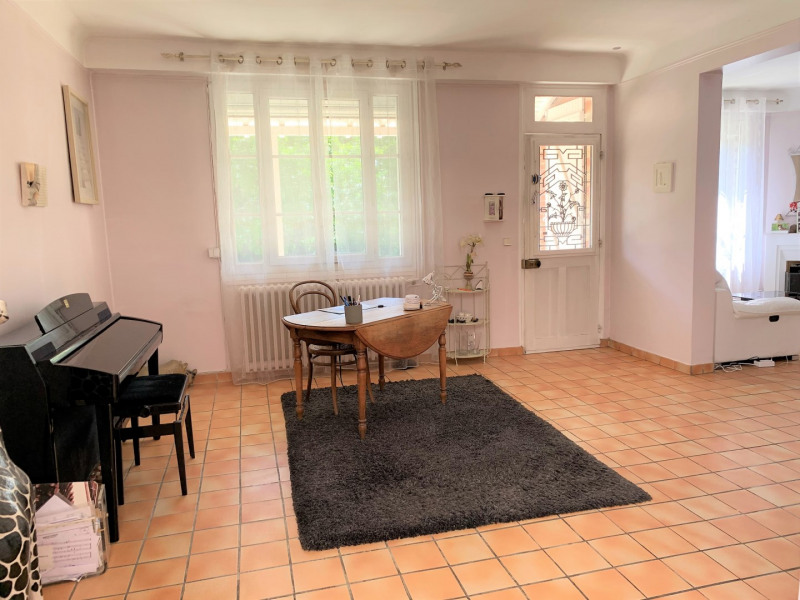 Sale house / villa Montmorency 626 000€ - Picture 2