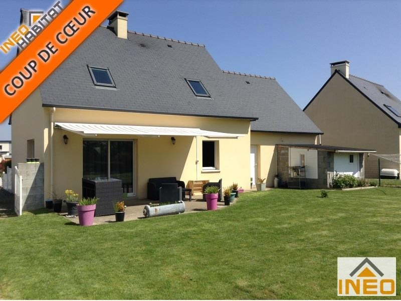 Vente maison / villa Irodouer 214 225€ - Photo 1