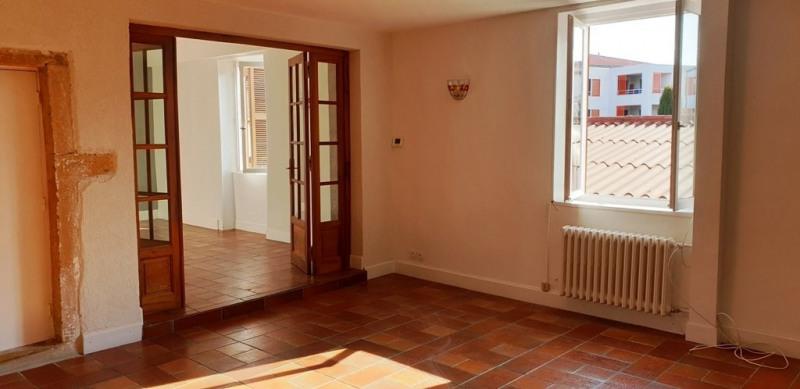 Rental apartment Marcy l etoile 1150€ CC - Picture 3