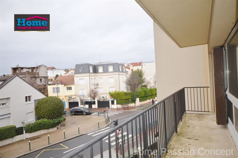 Location appartement Suresnes 1 000€ CC - Photo 1