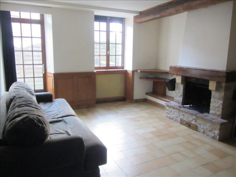 Sale house / villa Boissy l aillerie proche 247500€ - Picture 2