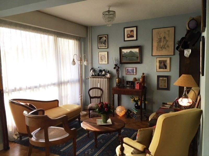 Vente appartement Maisons-laffitte 495000€ - Photo 2