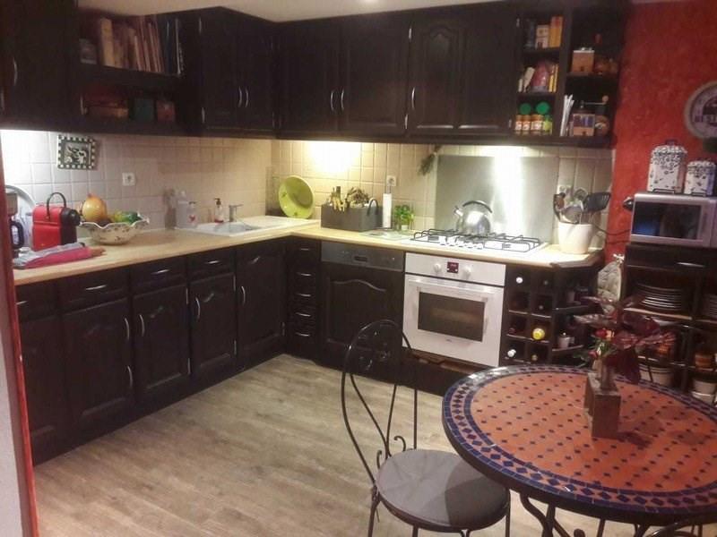 Venta  casa Villers bocage 210500€ - Fotografía 2