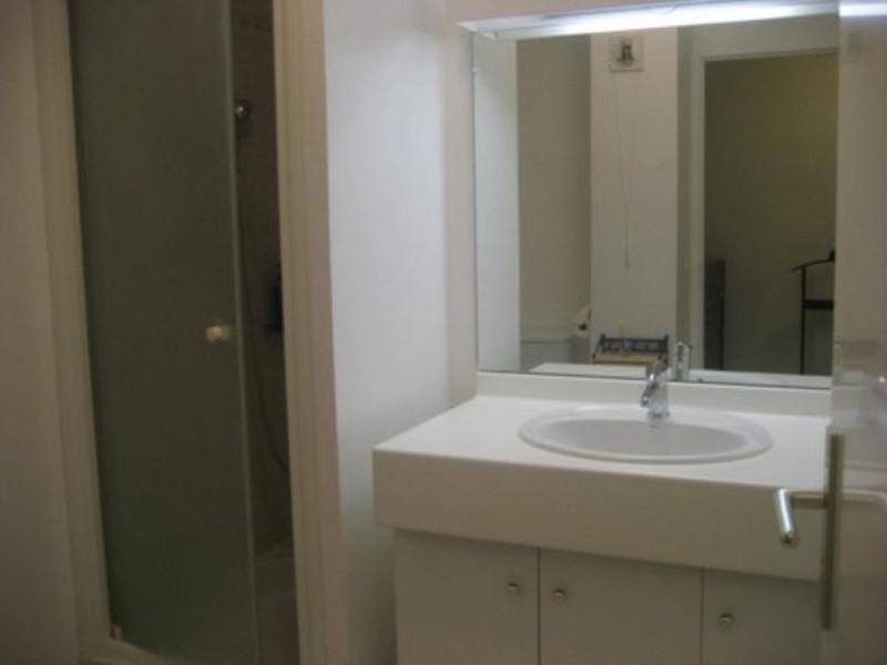 Rental apartment Ville-la-grand 660€ CC - Picture 2