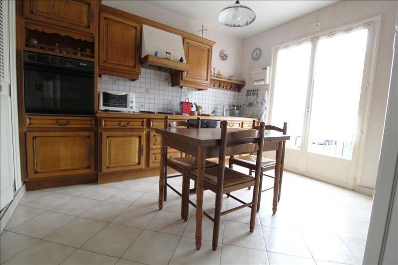 Sale house / villa Elancourt 288000€ - Picture 3