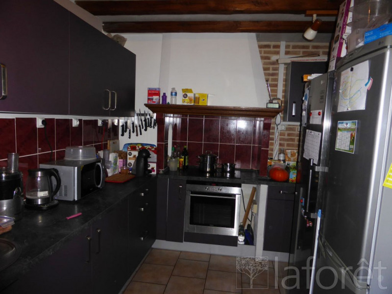 Vente appartement Tourcoing 89 000€ - Photo 4