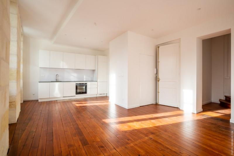 Sale apartment Bordeaux 545000€ - Picture 1