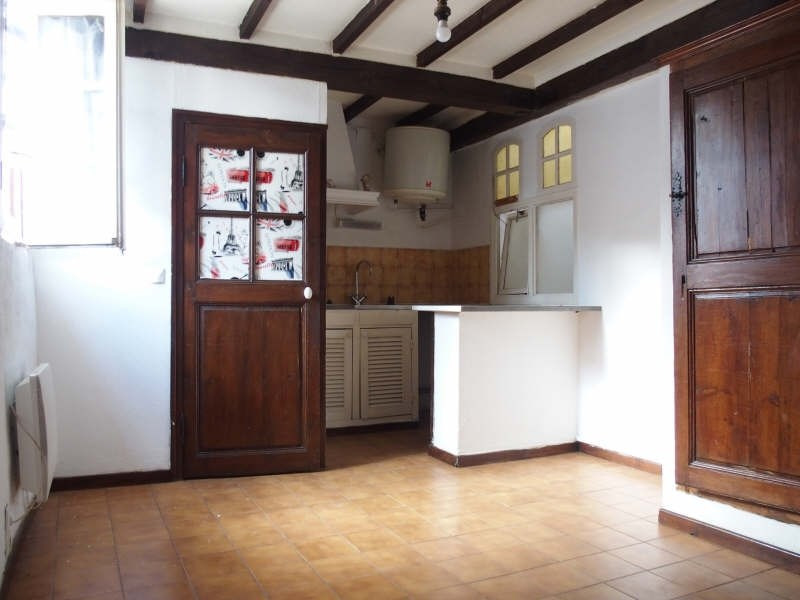Vente appartement Hyeres 57 000€ - Photo 1