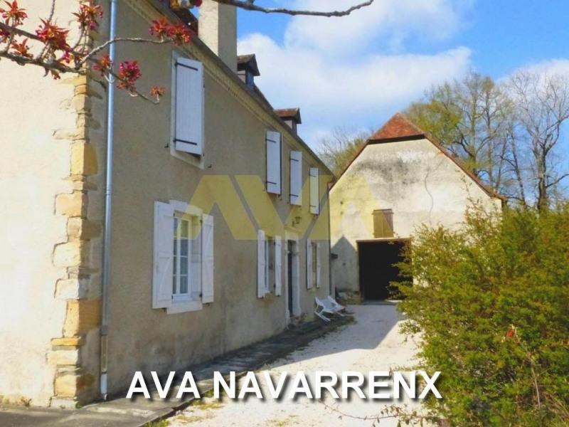 Venta  casa Navarrenx 196500€ - Fotografía 1