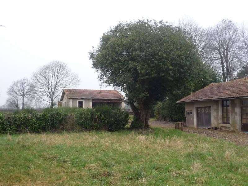 Vente maison / villa Reffannes 140400€ - Photo 4