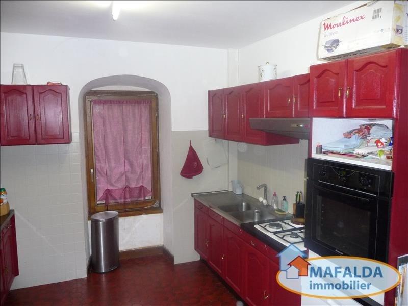 Vente maison / villa Magland 244000€ - Photo 1