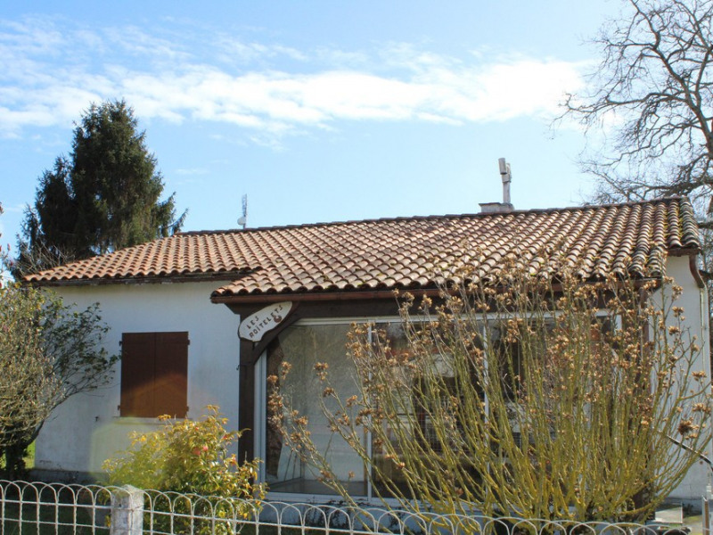 Sale house / villa La tremblade 179 750€ - Picture 1