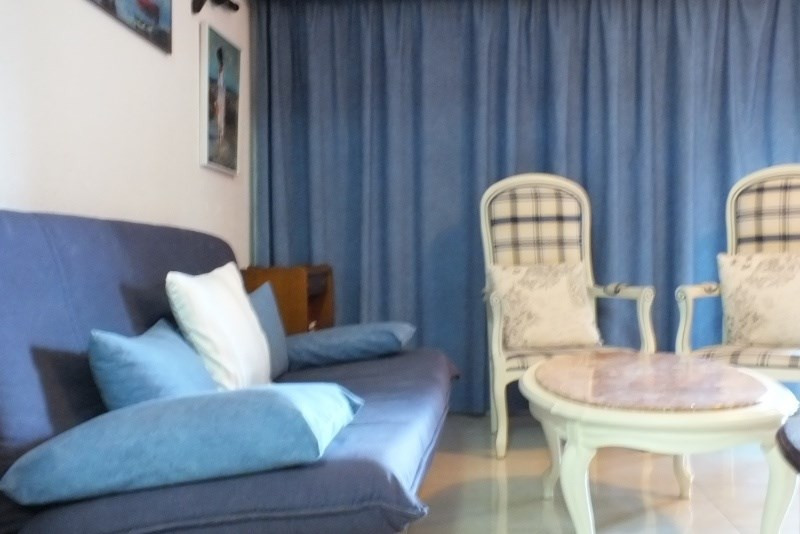 Vermietung von ferienwohnung wohnung Roses santa-margarita 360€ - Fotografie 5
