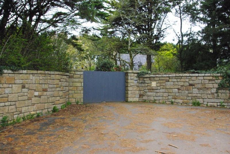 Deluxe sale house / villa Quimper 582800€ - Picture 2