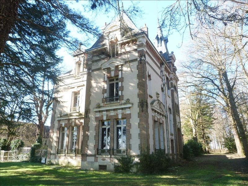 Deluxe sale house / villa Secteur charny 695 000€ - Picture 2