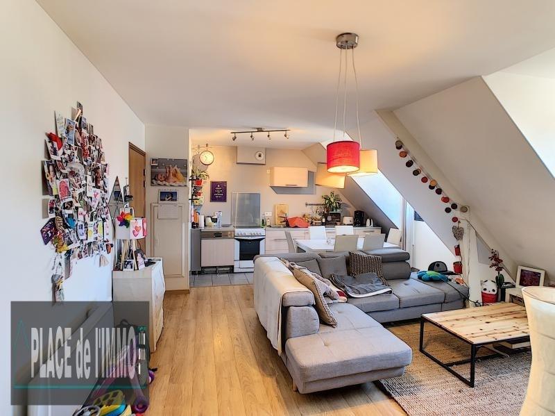 Sale apartment Abbeville 169000€ - Picture 3