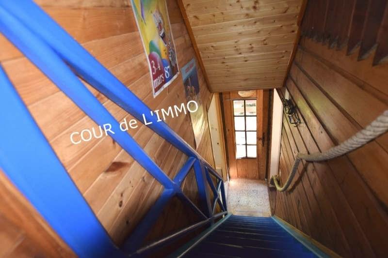 Vendita casa Lucinges 220000€ - Fotografia 7