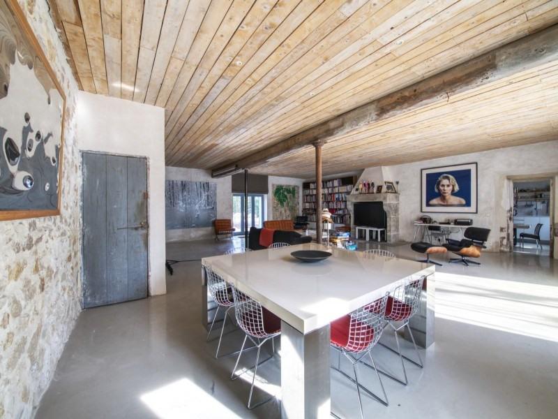 Immobile residenziali di prestigio casa Graveson 756000€ - Fotografia 5