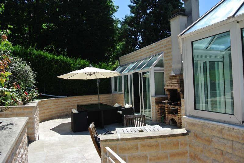 Sale house / villa Le raincy 720000€ - Picture 3