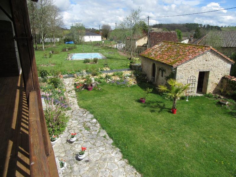 Sale house / villa Bassillac et auberoche 318000€ - Picture 8