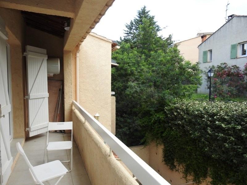 Vente appartement Bormes les mimosas 128000€ - Photo 4