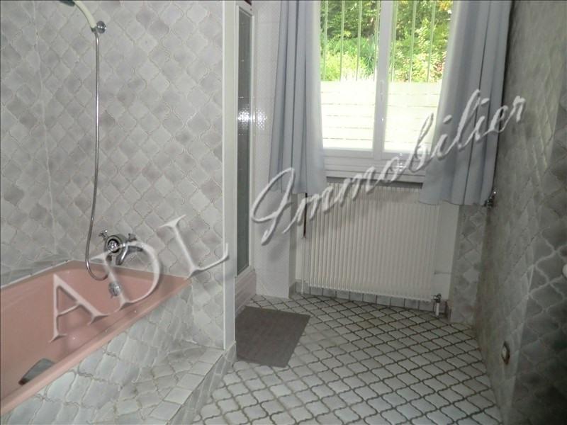 Vente de prestige maison / villa Coye la foret 650000€ - Photo 8