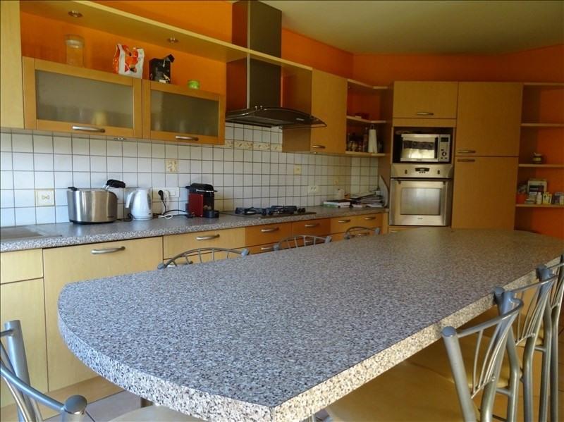 Sale house / villa Quimper 299000€ - Picture 4