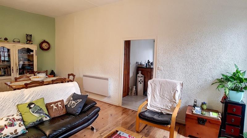 Verkoop  huis Sassenage 274500€ - Foto 8