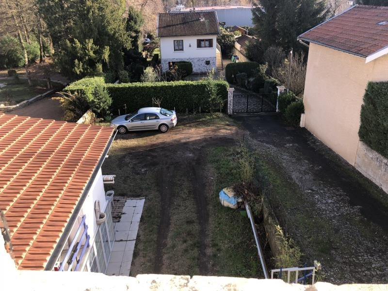 Location appartement Pont de cheruy 470€ CC - Photo 5