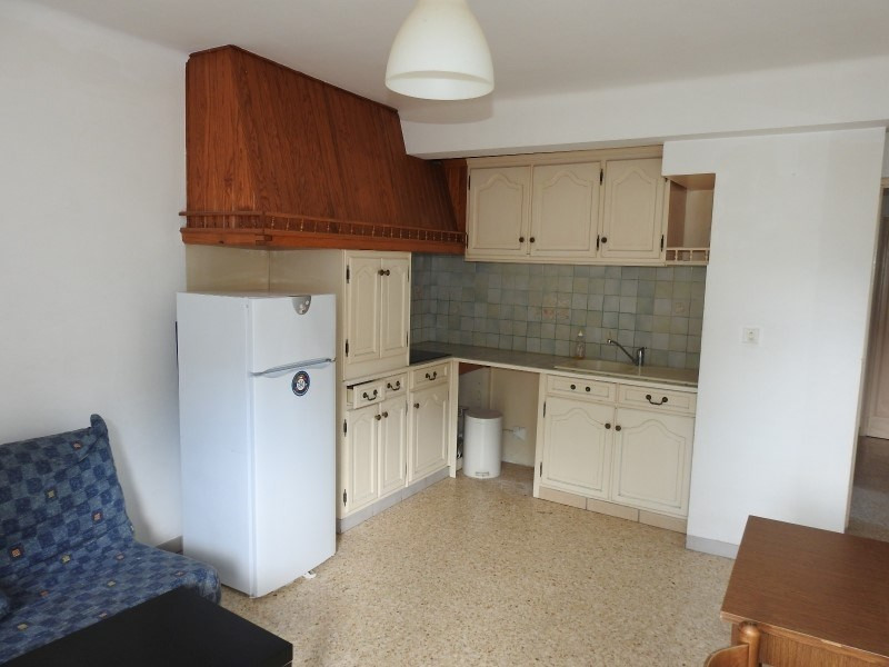 Sale apartment Bormes les mimosas 128000€ - Picture 4