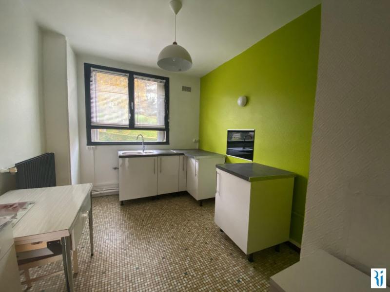 Vente appartement Rouen 110000€ - Photo 2