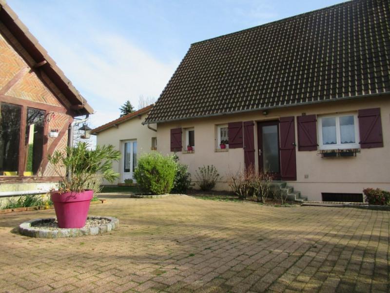 Maison Cideville 6 pièce (s) 135 m²