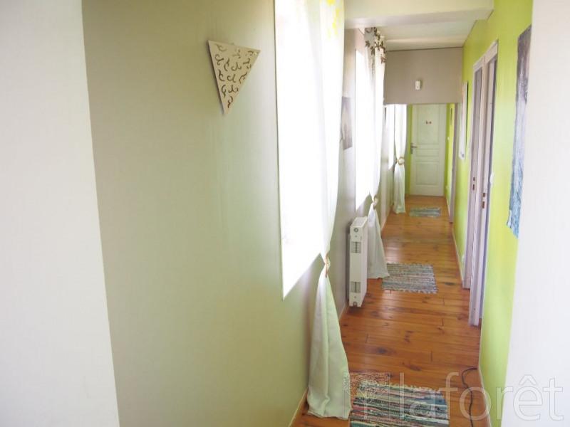 Sale house / villa Saint chef 269000€ - Picture 5
