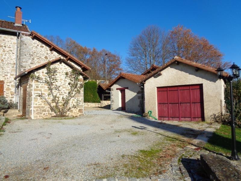 Sale house / villa St just le martel 255000€ - Picture 5