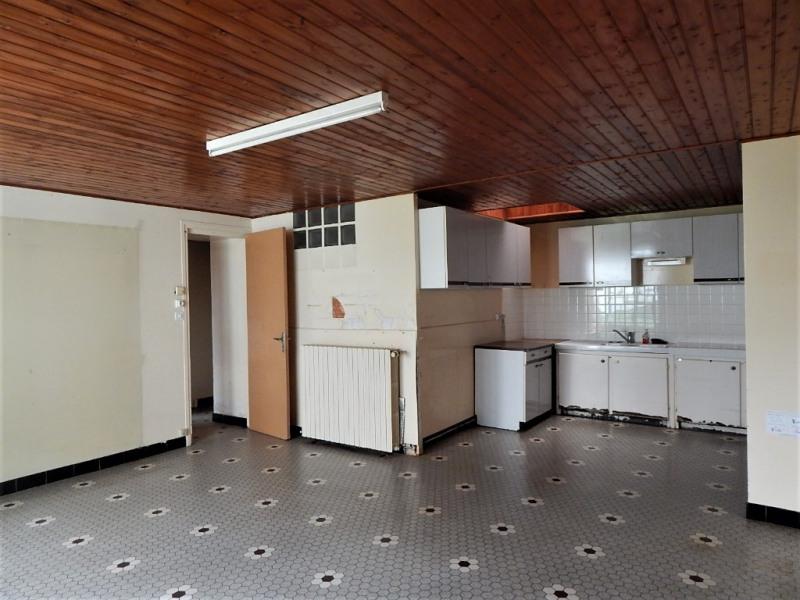Sale house / villa Semussac 134000€ - Picture 4