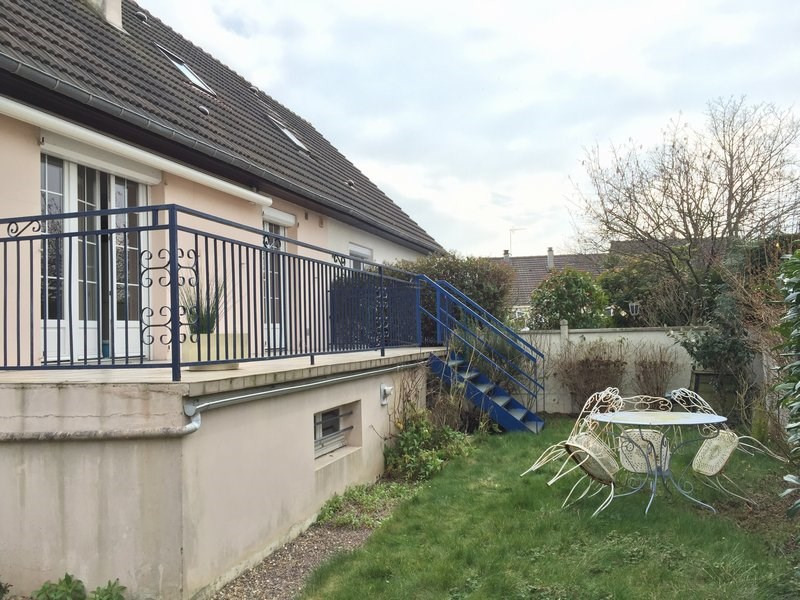Rental house / villa Caen 820€ CC - Picture 17