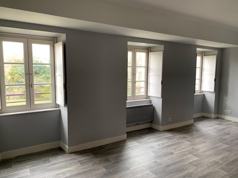Sale apartment Poitiers 129000€ - Picture 1