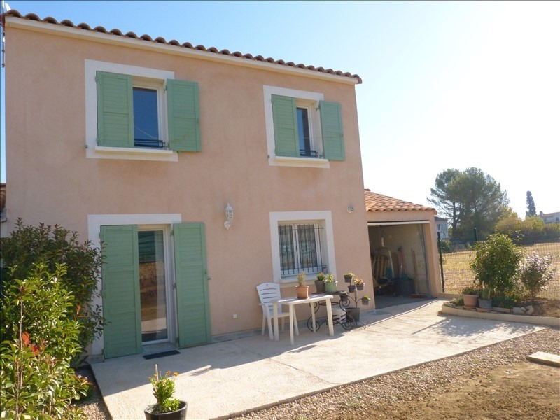 Vente maison / villa Brignoles 228000€ - Photo 4