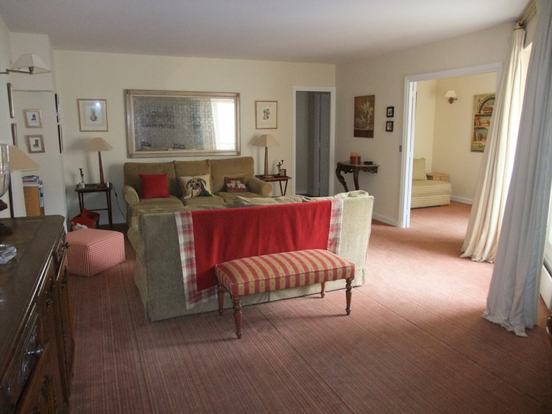 Vente de prestige appartement Paris 8ème 1400000€ - Photo 9