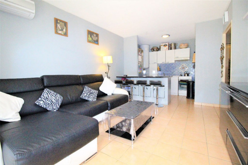 Sale apartment Cannes 154 000€ - Picture 1