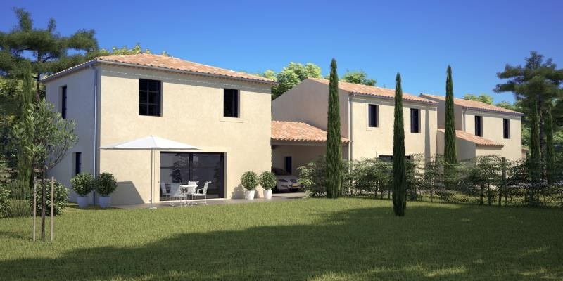 Sale house / villa Lunel 275000€ - Picture 1