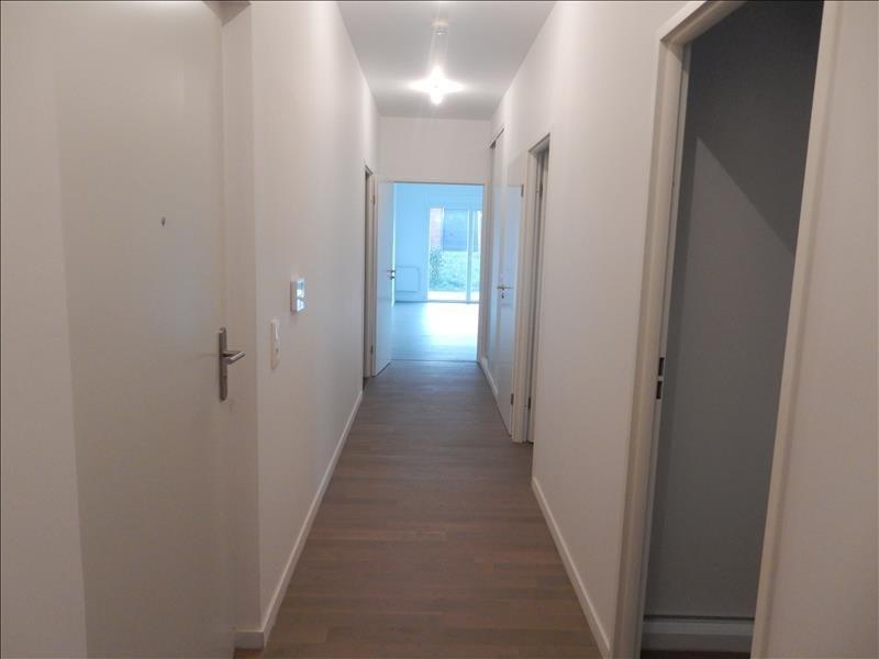 Location appartement Garges les gonesse 1094€ CC - Photo 2
