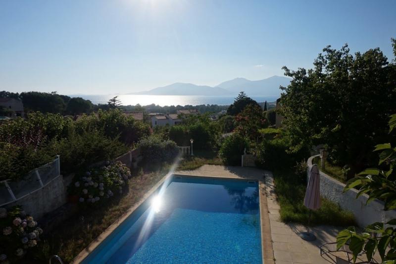 Vente de prestige maison / villa Porticcio (pietrosella) 1260000€ - Photo 11