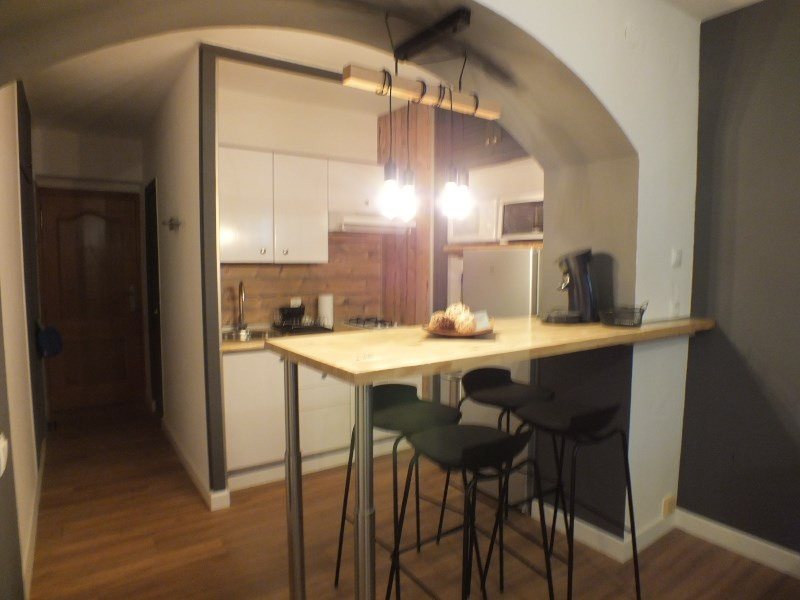 Vacation rental apartment Rosas-santa margarita 464€ - Picture 11