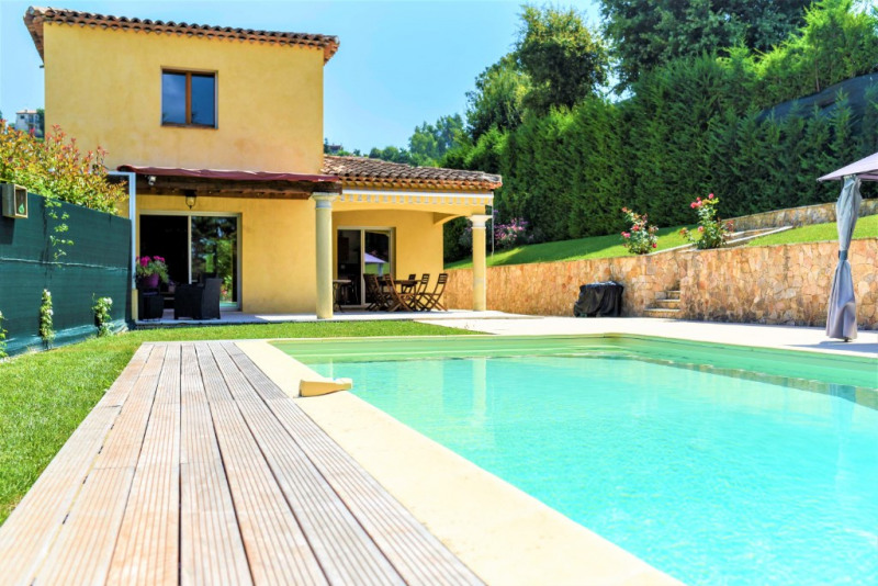 Deluxe sale house / villa St paul de vence 790 000€ - Picture 1