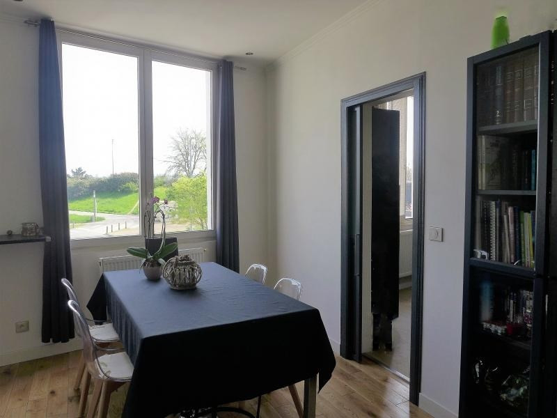 Vente appartement Metz 160 000€ - Photo 2