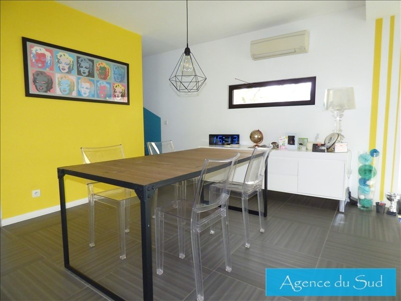 Vente maison / villa La ciotat 550000€ - Photo 4
